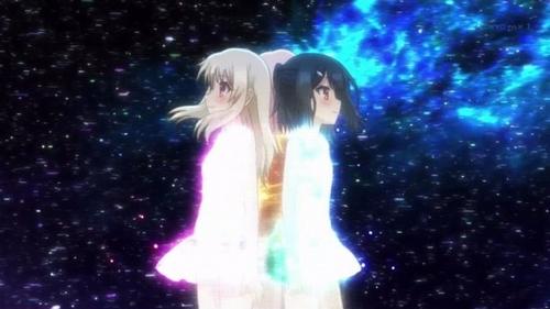 『Fate/kaleid liner プリズマ☆イリヤ ツヴァイ ヘルツ!』第7話感想 (2)