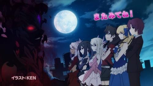 『Fate/kaleid liner プリズマ☆イリヤ ツヴァイ ヘルツ!』第7話感想 (53)
