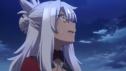 『Fate/kaleid liner プリズマ☆イリヤ ツヴァイ ヘルツ!』第8話感想 (10)