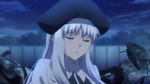 『Fate/kaleid liner プリズマ☆イリヤ ツヴァイ ヘルツ!』第8話感想 (15)