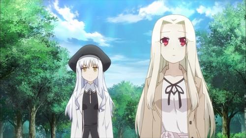 『Fate/kaleid liner プリズマ☆イリヤ ツヴァイ ヘルツ!』最終話感想 (48)