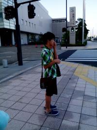 2015/09/22朱鷺メッセ3
