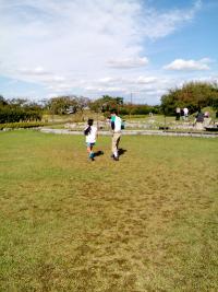 2015/10/04公園1