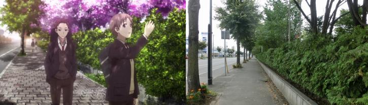 櫻子さんの足下には死体が埋まっているPV4比較
