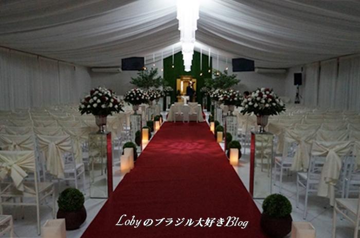 1-エリカさんの結婚式ー01式典会場