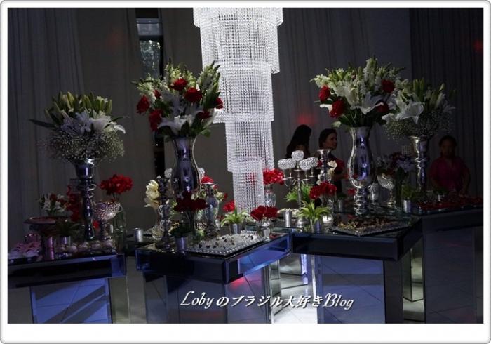 2-エリカさんの結婚式ー披露宴スイーツ1
