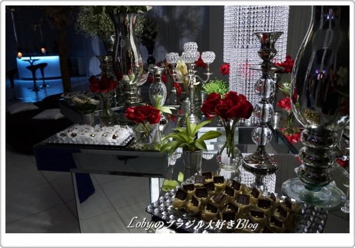 2-エリカさんの結婚式ー披露宴スイーツ