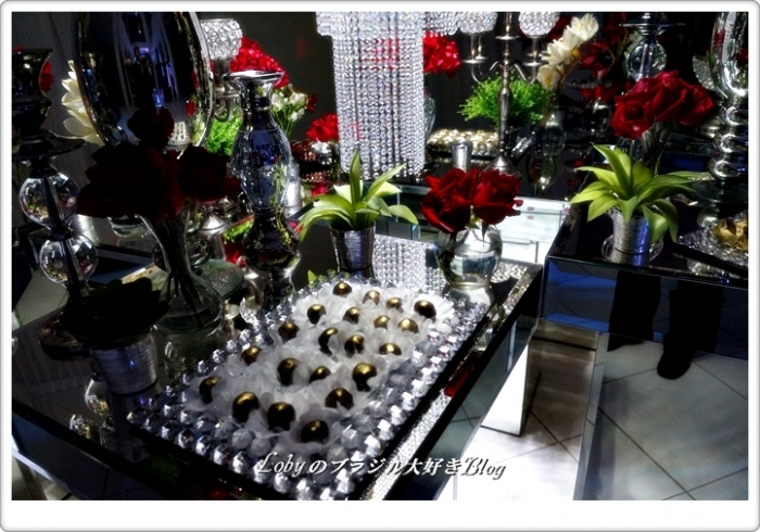 2-エリカさんの結婚式ー披露宴スイーツ3