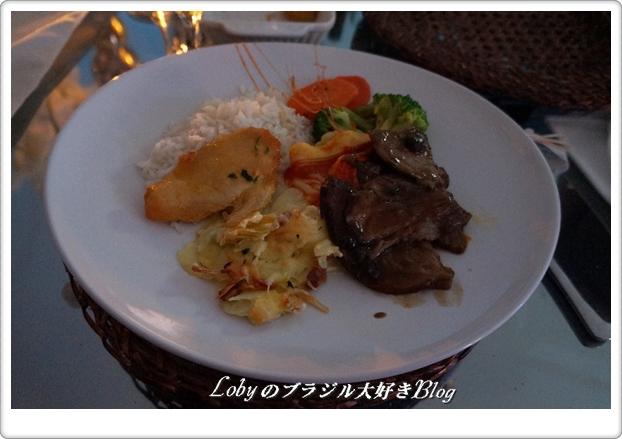 2-エリカさんの結婚式ー披露宴お皿
