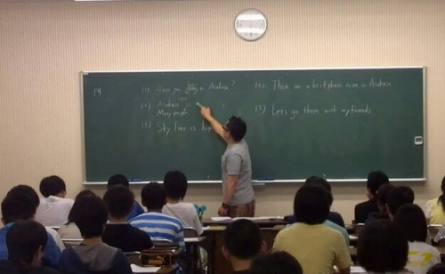 S1 英語