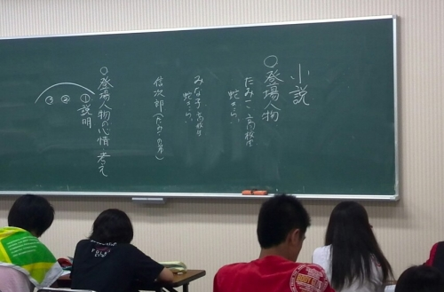 S3 国語