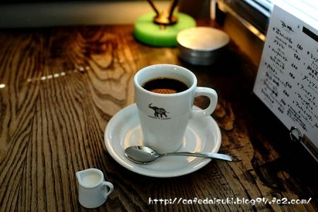1988 CAFE SHOZO◇フレンチロースト