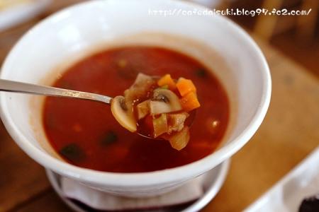 Soup cafe あかり◇ミネストローネ(たっぷりサイズ)