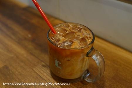 Turret COFFEE◇アイスコーヒー
