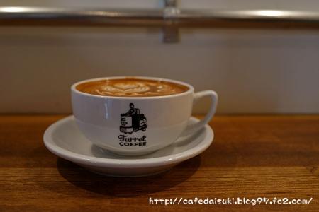 Turret COFFEE◇ターレットラテ