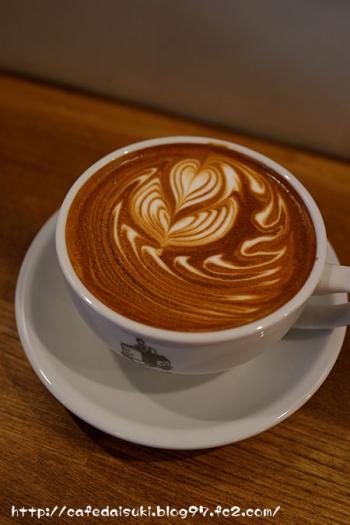 Turret COFFEE◇Turret Latte(ターレットラテ)