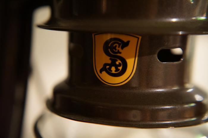 TDS ディズニーシー SEA ランプ 照明グッズ 4