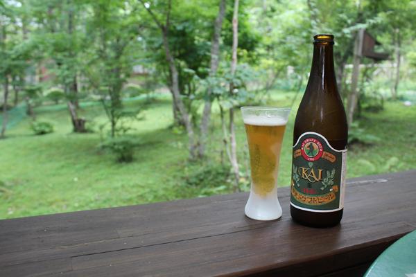 07 ビール