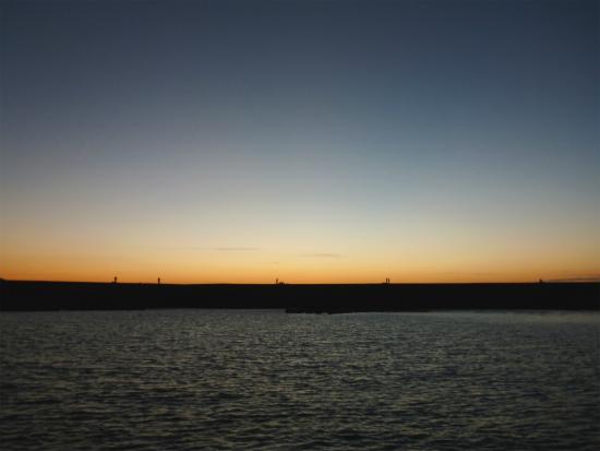 2015.10.08にぎやかな夜釣り3