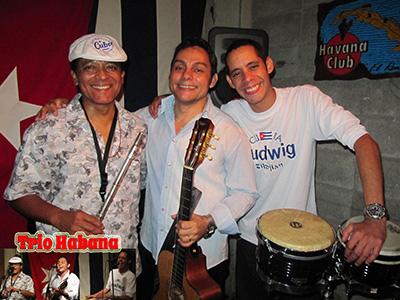 trio Habanan