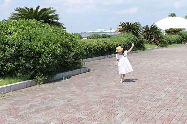 2015夏休み海へ (1)