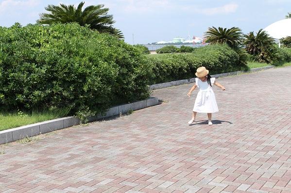 2015夏休み海へ (3)