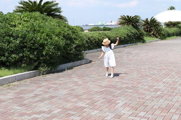 2015夏休み海へ (4)