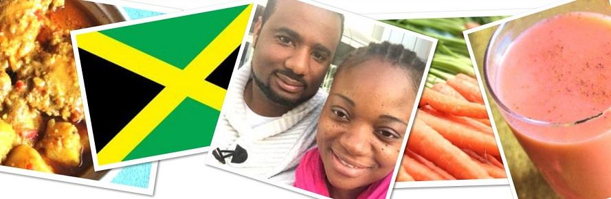 Jamaican cuisine collage_photocat
