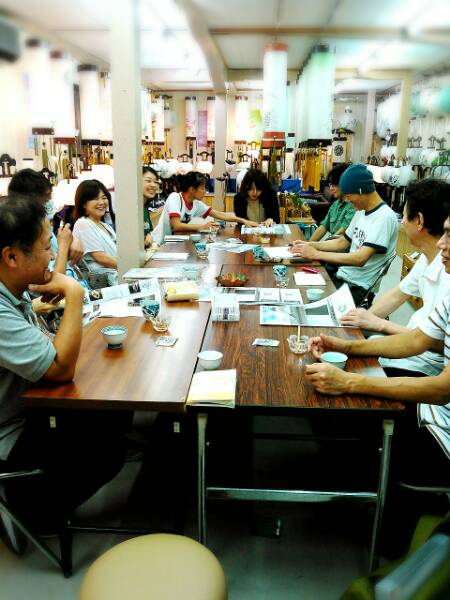 LINEcamera_share_2015-09-02-21-29-57白壁会議伊藤かんすけ商店