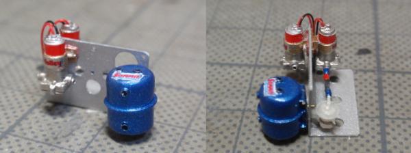 燃料ポンプ組立