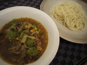 キャンベルつけ麺2