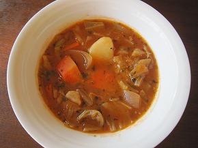ジャックのスープ