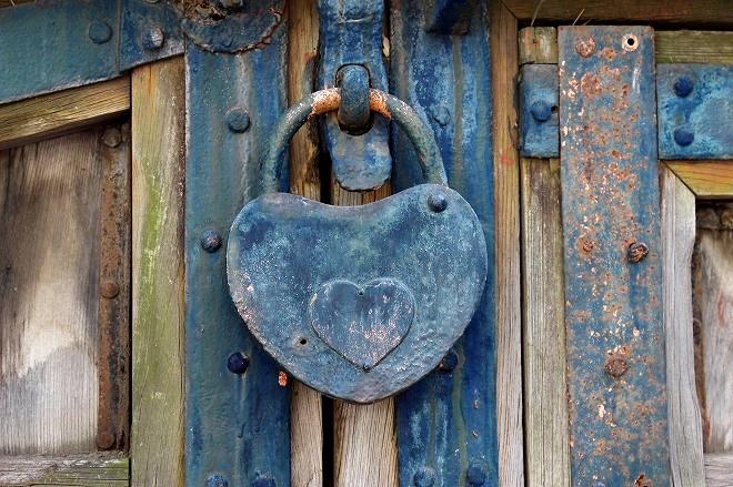 開かずの門2