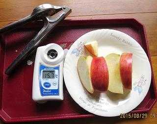 高糖度採用