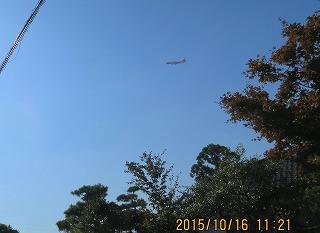 飛行機1・