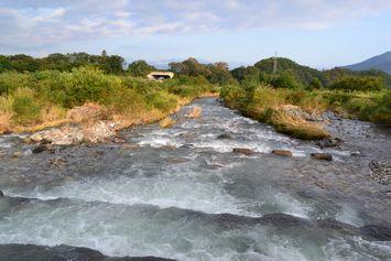 009川の流れ