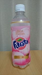 FANTA 白桃 (1)