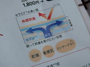 P9051691セラミド200原液保湿クリーム液セット