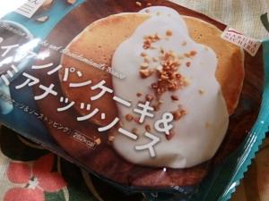 PA081531 『ハワイアンパンケーキ&マカダミアナッツソース』