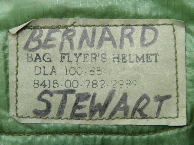 ヘルメットパッチー7