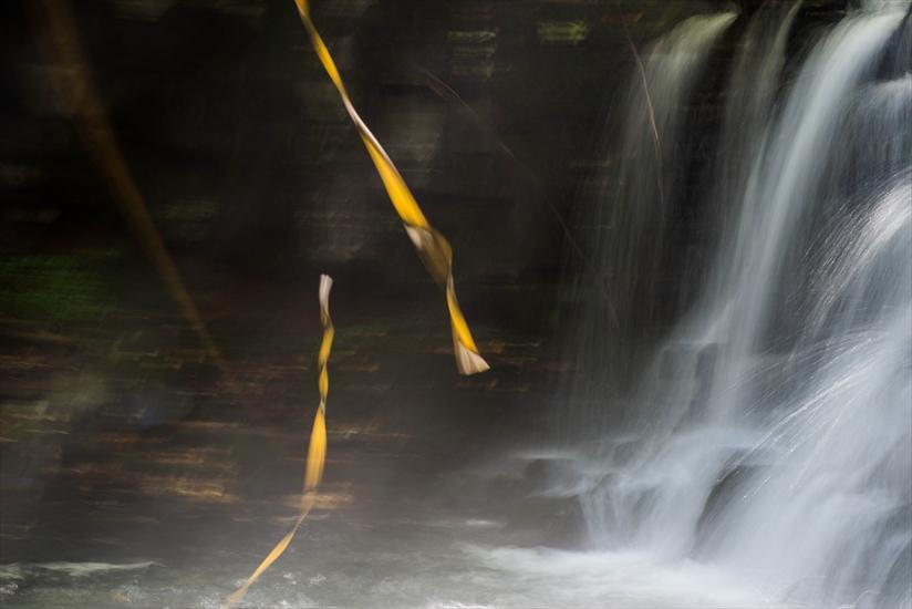 蓼科大滝 2015 10月 (2)