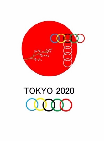 TOKYO 2020 ( 田辺誠一 )