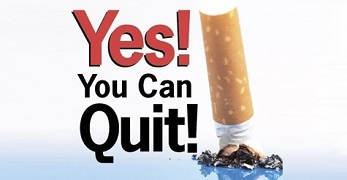 Yes! You Can Quit!