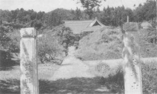 立子山天正寺