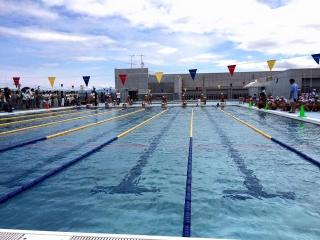 20150901水泳大会