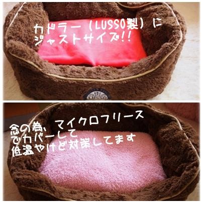 「ゆたぽん」愛用中 (3)