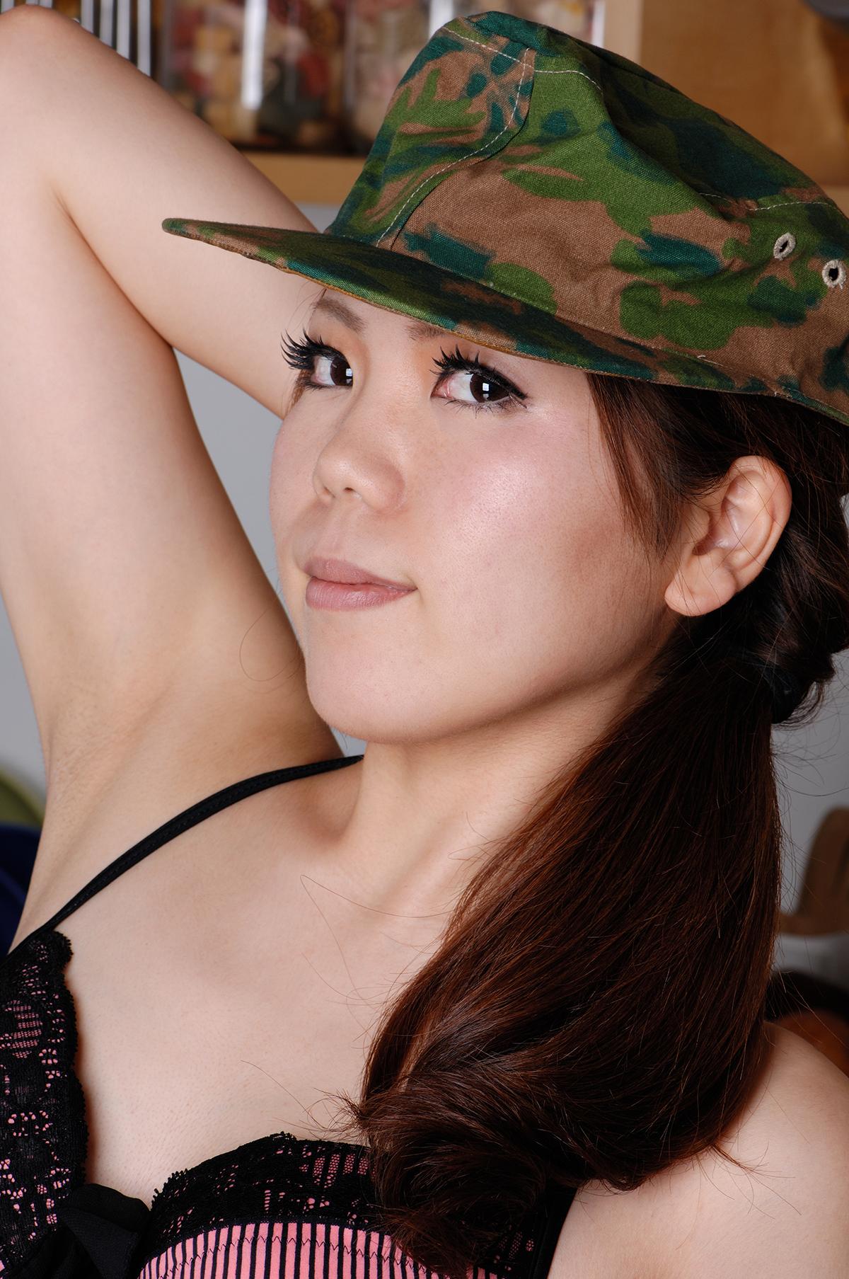 SS 迷彩規格帽/Palm