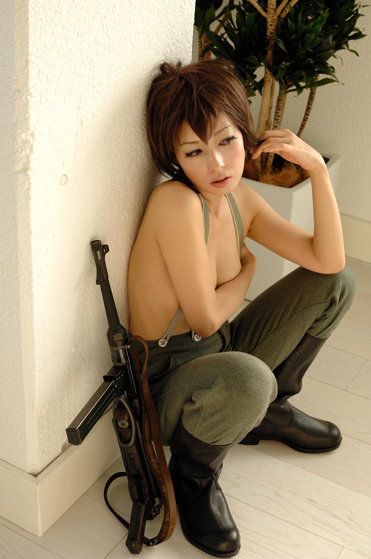 M40ストレート型パンツ/中国製オーダーメイド
