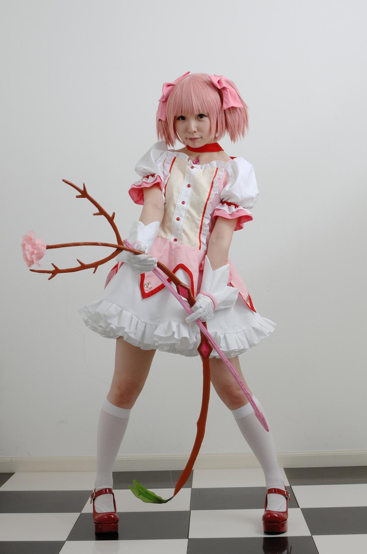 魔法少女まどか☆マギカ/鹿目まどか
