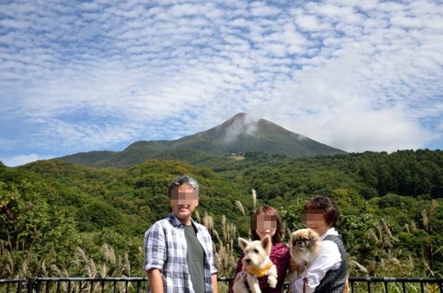 2⑬秋めく磐梯山